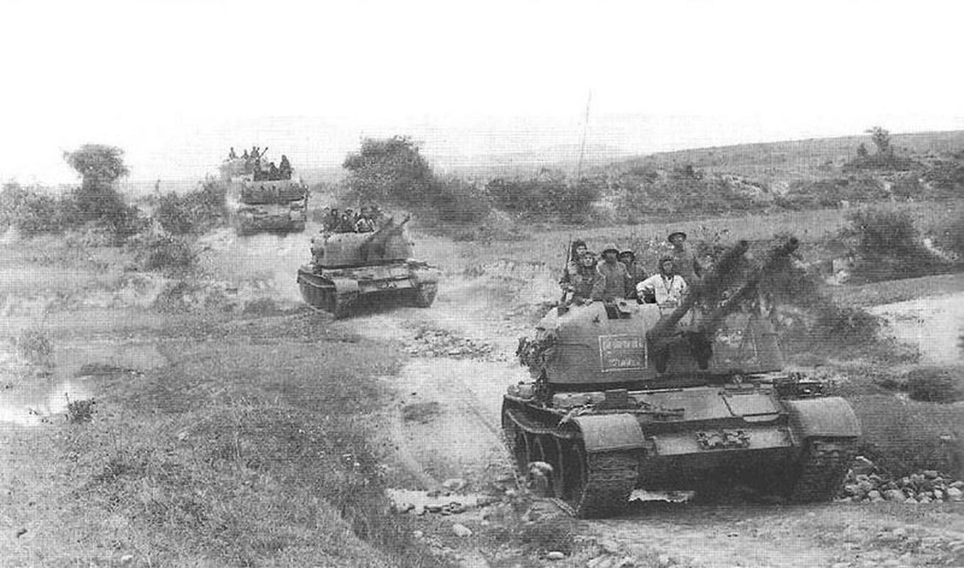 Cap nhat ve dan vu khi phong khong Viet Nam lung lay the ky 21-Hinh-18