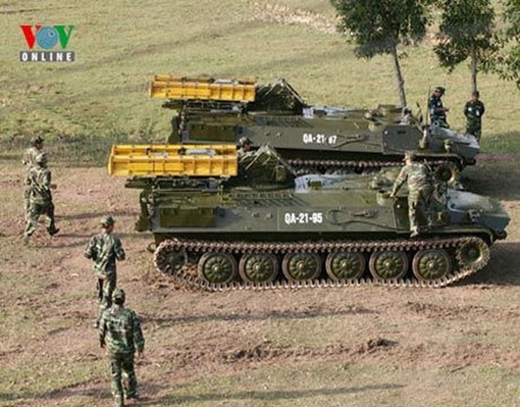 Cap nhat ve dan vu khi phong khong Viet Nam lung lay the ky 21-Hinh-9