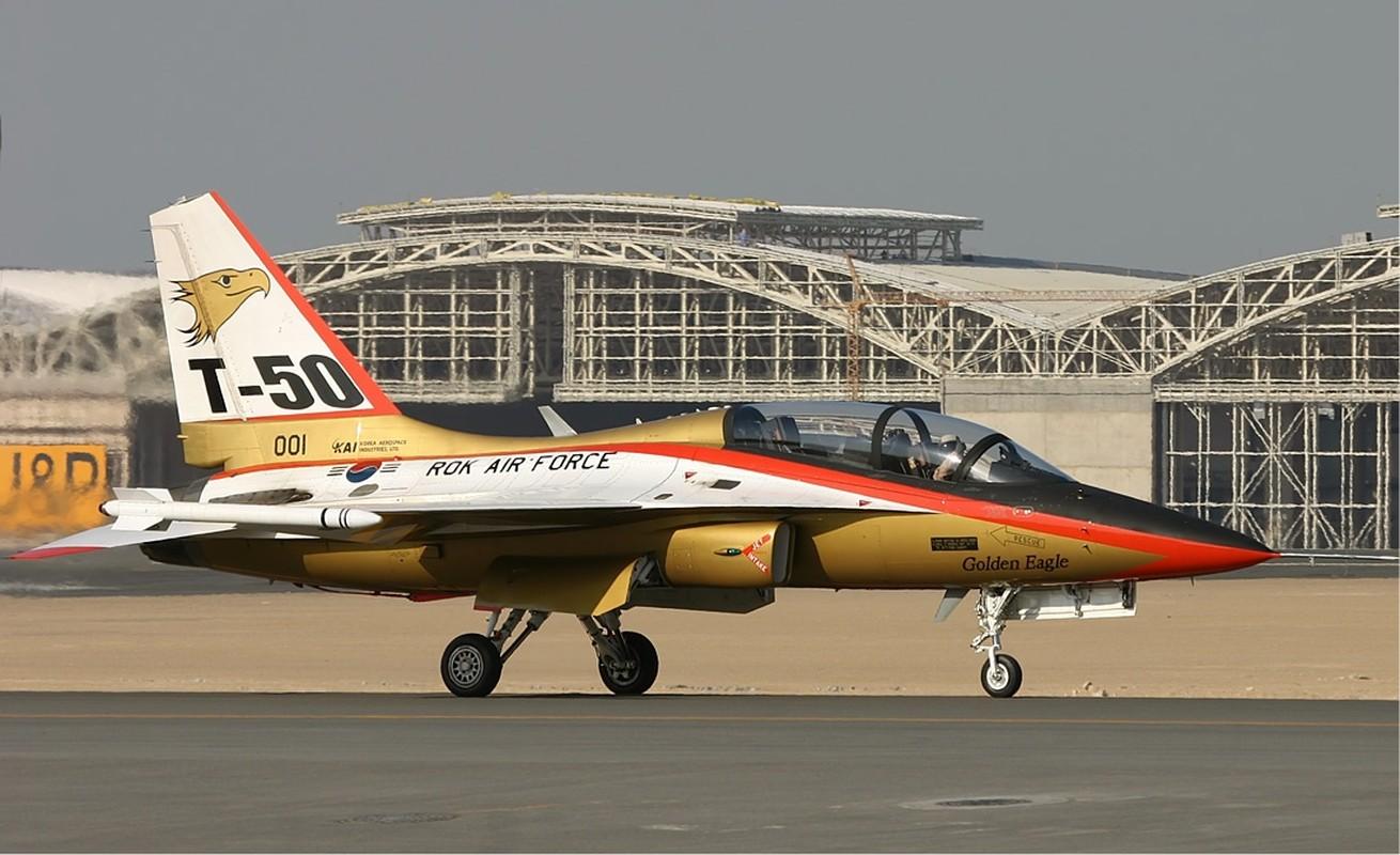Samsung xuat khau chien dau co KAI T-50 sang tan Iraq-Hinh-5