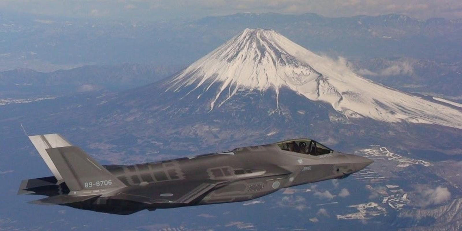 Nhung tiem kich F-35A dau tien duoc lap tai Nhat da chinh thuc bay duoc-Hinh-8