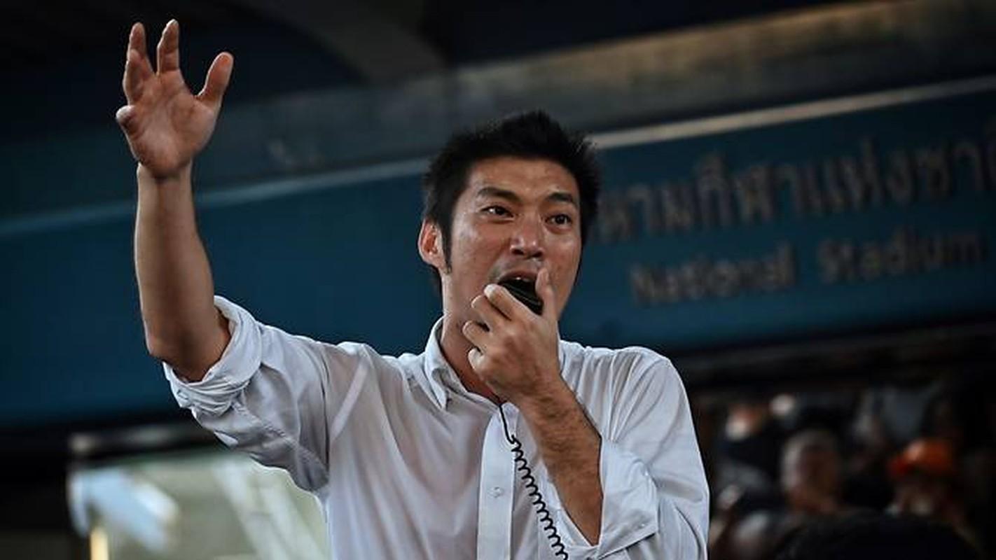 Sau 5 nam yen binh, nguoi bieu tinh Thai Lan lai do xo xuong duong-Hinh-5