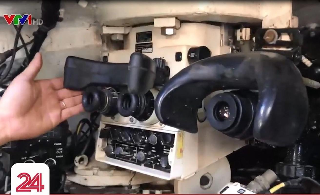 Anh hiem: Sieu tang T-54 Viet Nam dung co nong 105mm dat do trong qua khu-Hinh-8