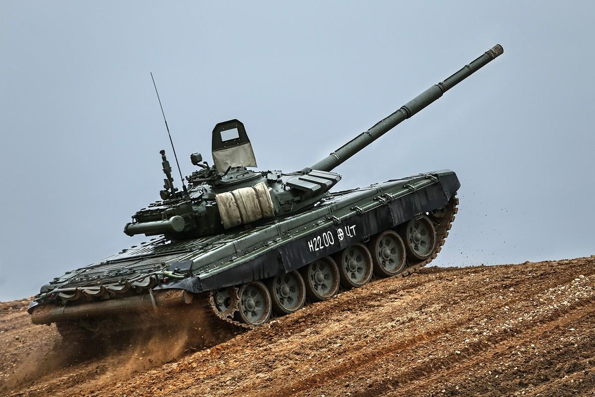 NATO se khuat phuc Nga, Trung Quoc bang xe tang nong phao sieu khung 130mm?-Hinh-10