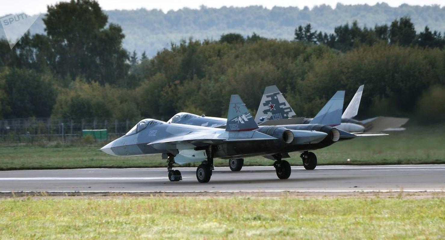 Choang: Iran mua so luong Su-57 nhieu gap 4 lan Khong quan Nga hien tai?-Hinh-10