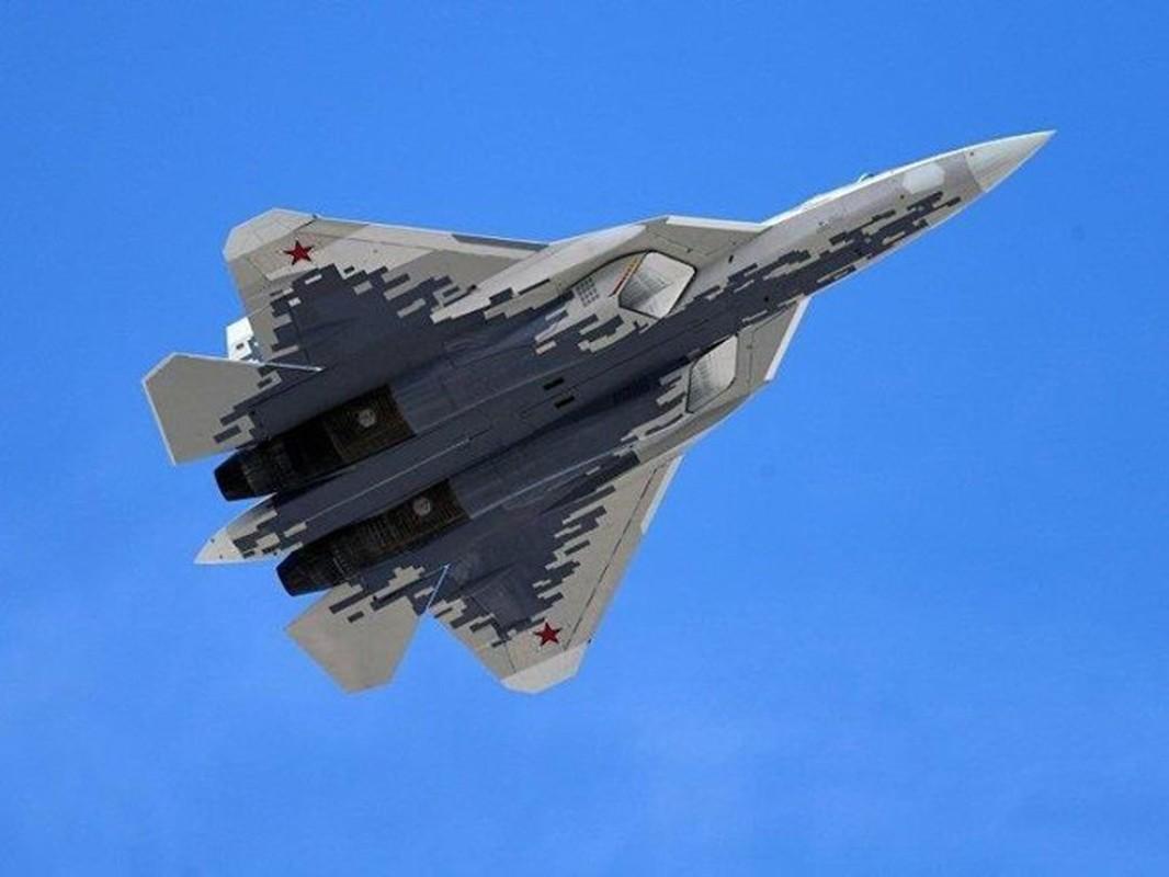 Choang: Iran mua so luong Su-57 nhieu gap 4 lan Khong quan Nga hien tai?-Hinh-12
