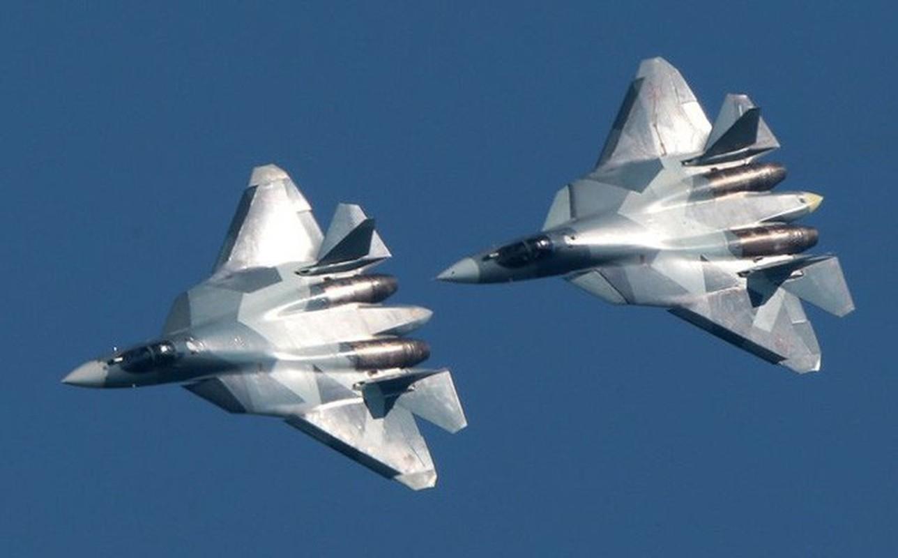 Choang: Iran mua so luong Su-57 nhieu gap 4 lan Khong quan Nga hien tai?-Hinh-13
