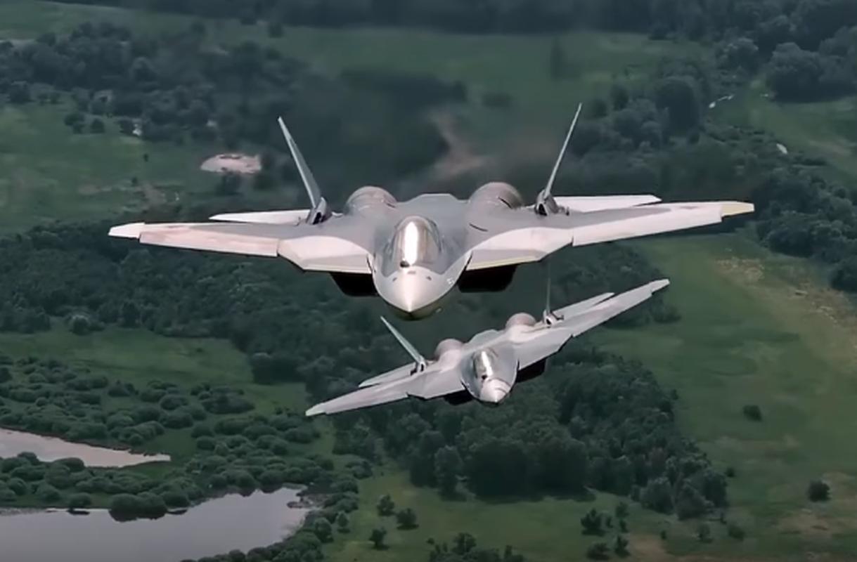 Choang: Iran mua so luong Su-57 nhieu gap 4 lan Khong quan Nga hien tai?-Hinh-2