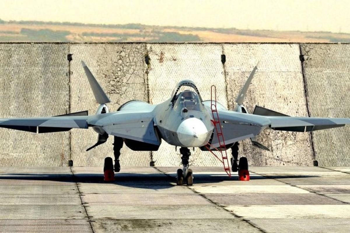 Choang: Iran mua so luong Su-57 nhieu gap 4 lan Khong quan Nga hien tai?-Hinh-4