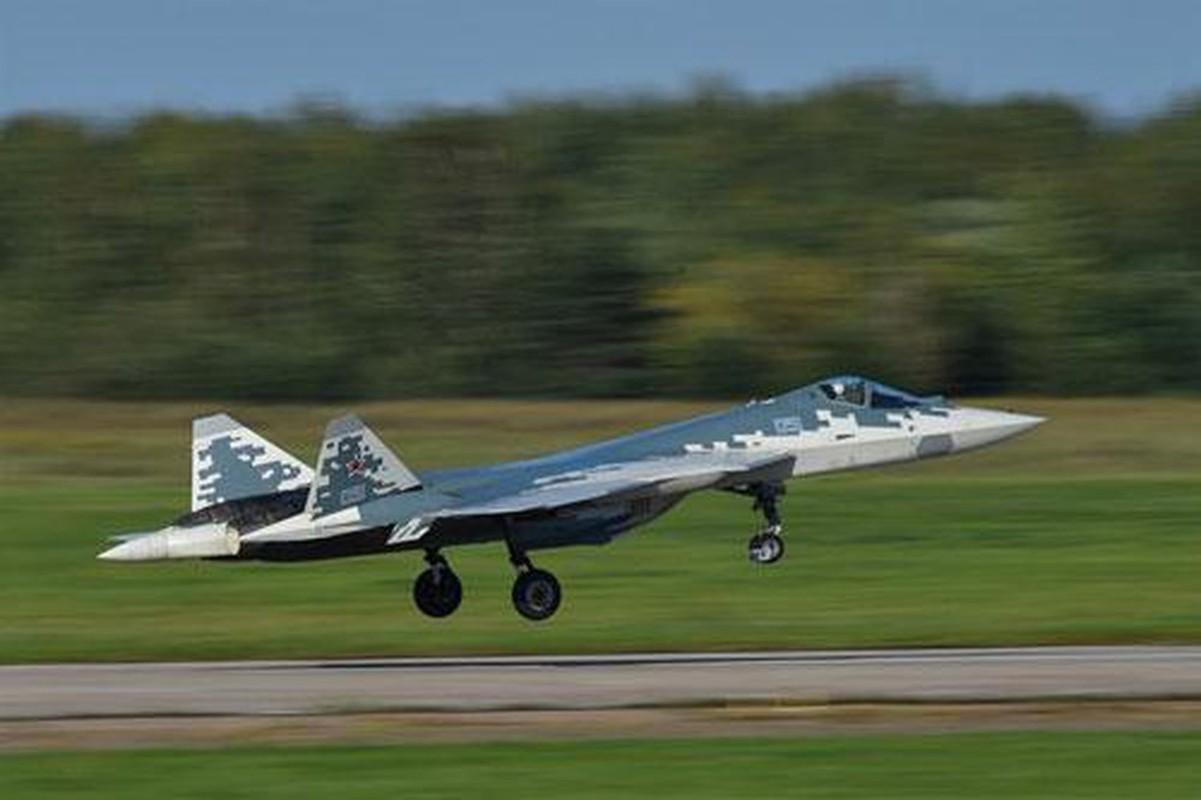 Choang: Iran mua so luong Su-57 nhieu gap 4 lan Khong quan Nga hien tai?-Hinh-5