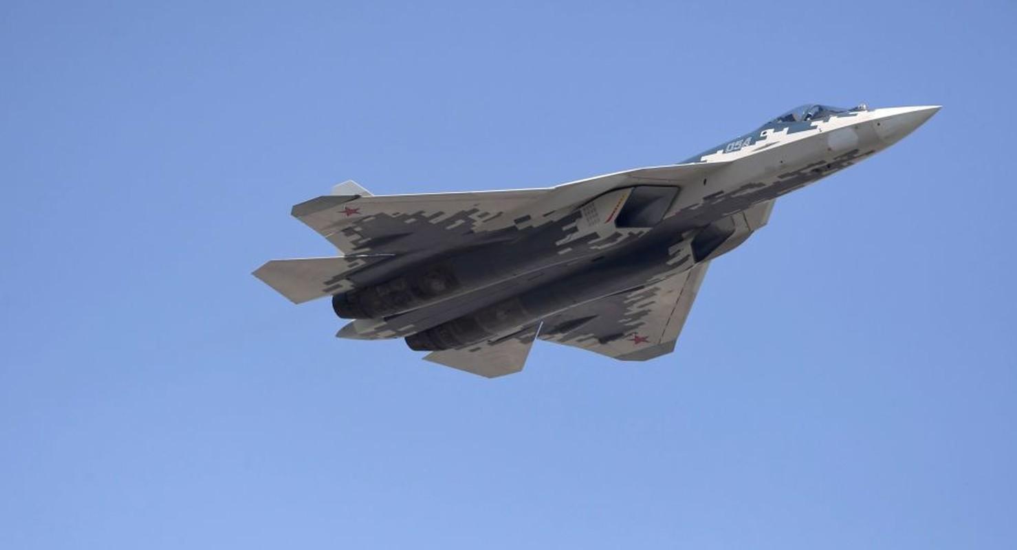 Choang: Iran mua so luong Su-57 nhieu gap 4 lan Khong quan Nga hien tai?-Hinh-6