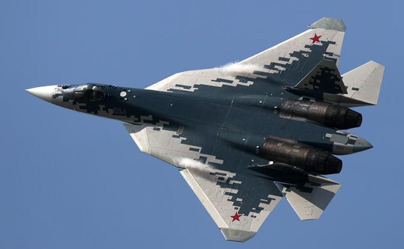 Choang: Iran mua so luong Su-57 nhieu gap 4 lan Khong quan Nga hien tai?-Hinh-8