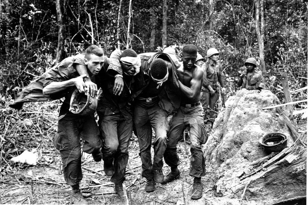 75 nam sau ngay thanh lap, Quan doi Viet Nam da chien thang nhung ke thu nao?-Hinh-6