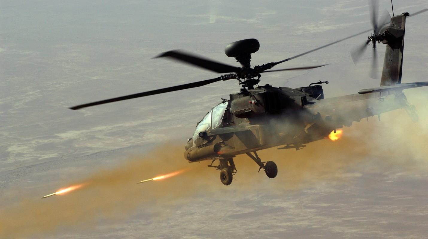 Doanh trai cua Nga o Syria bi may bay My oanh tac-Hinh-12