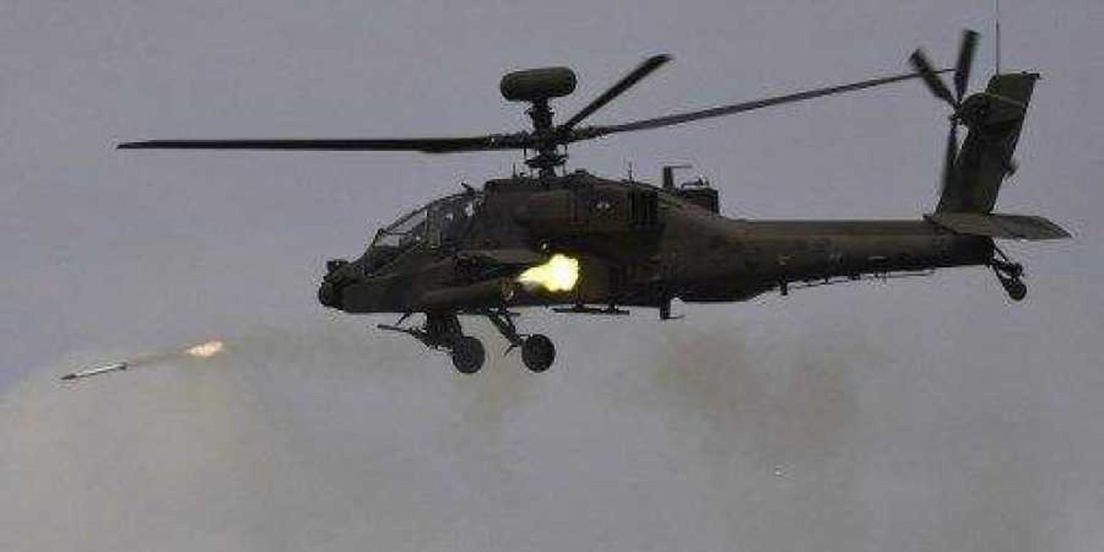 Doanh trai cua Nga o Syria bi may bay My oanh tac-Hinh-13