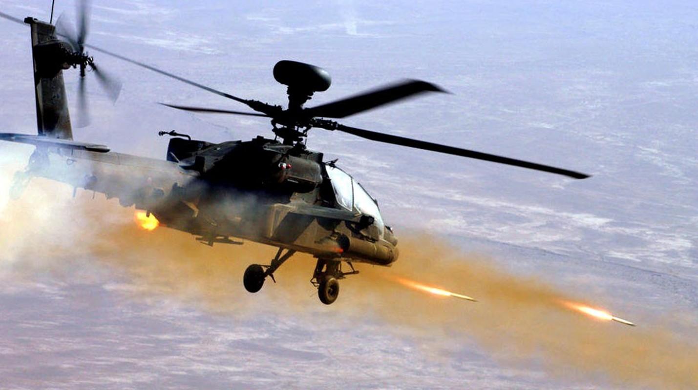Doanh trai cua Nga o Syria bi may bay My oanh tac-Hinh-14