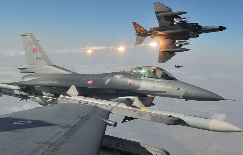Doanh trai cua Nga o Syria bi may bay My oanh tac-Hinh-5