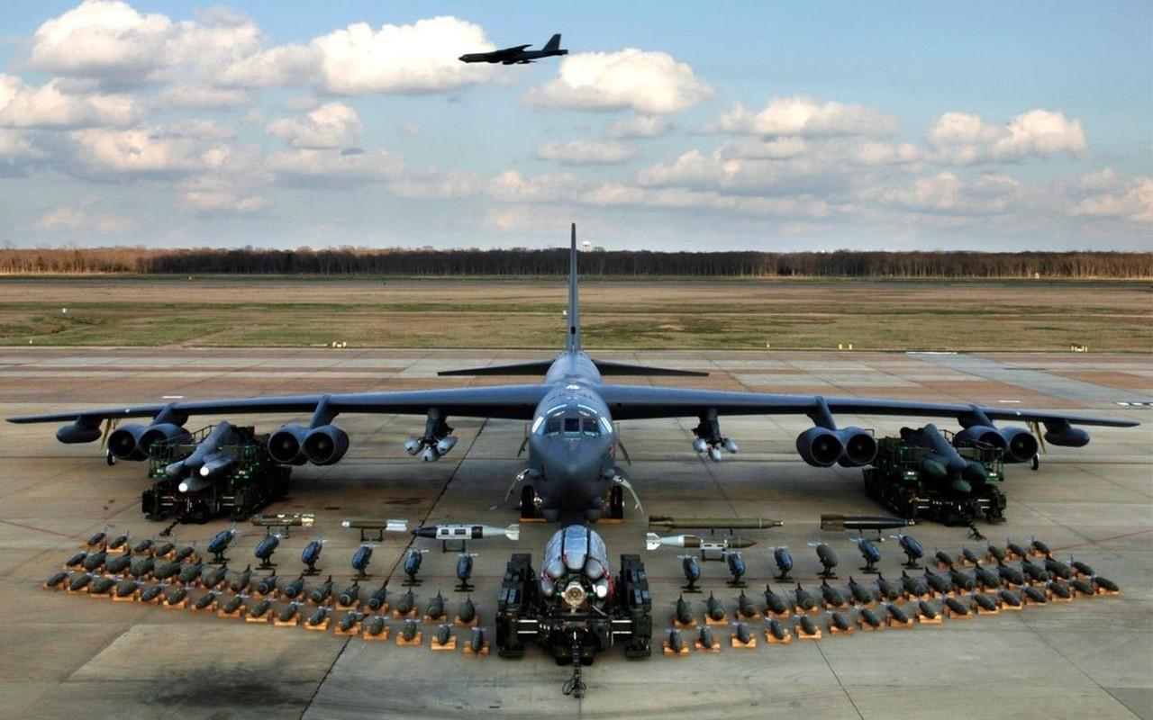 47 nam tran Dien Bien Phu tren khong: Khoang bom khong lo cua B-52 co thay doi gi?