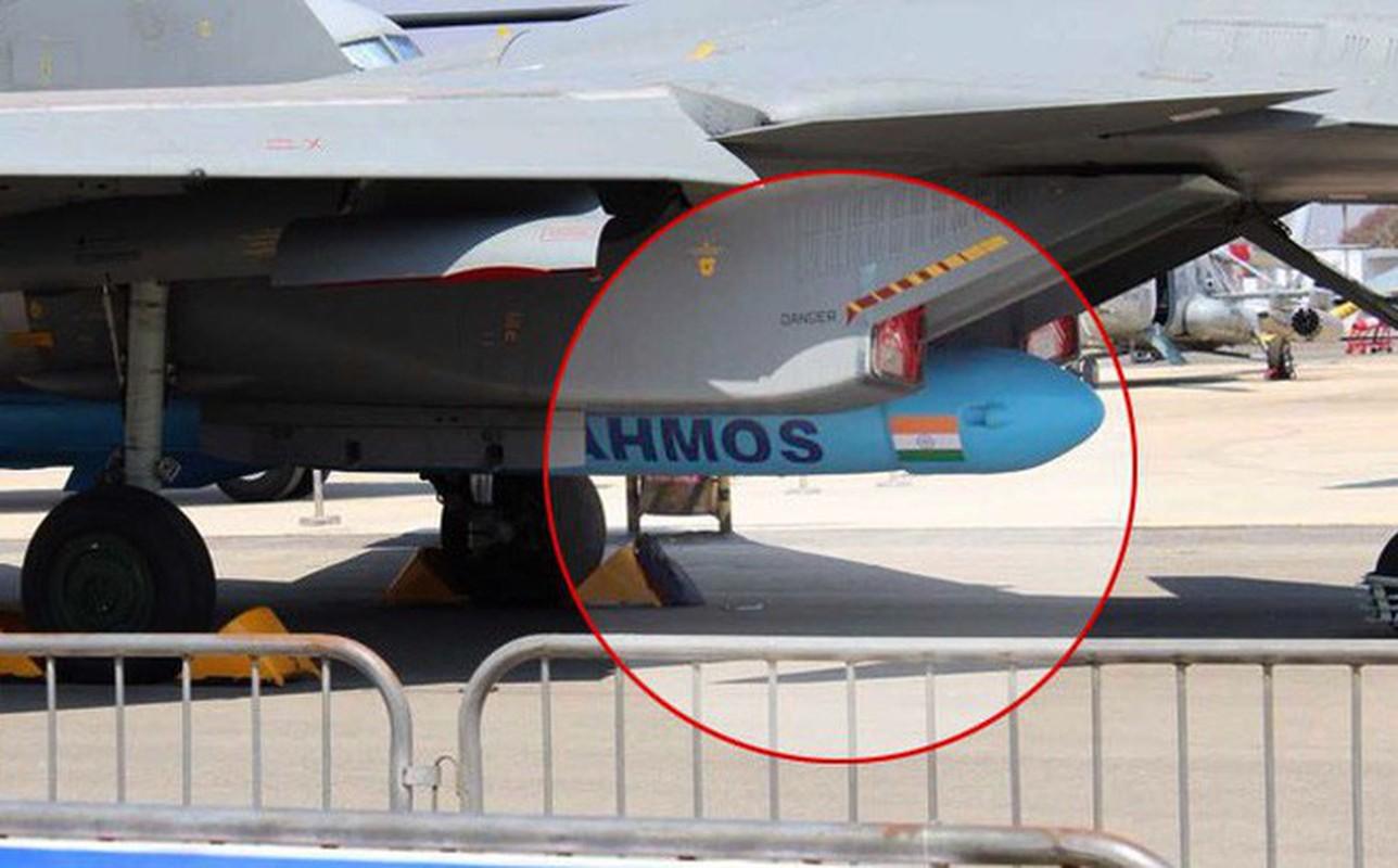 Ten lua BrahMos phien ban phong tu Su-30MKI moi la thu Viet Nam dang can!-Hinh-10