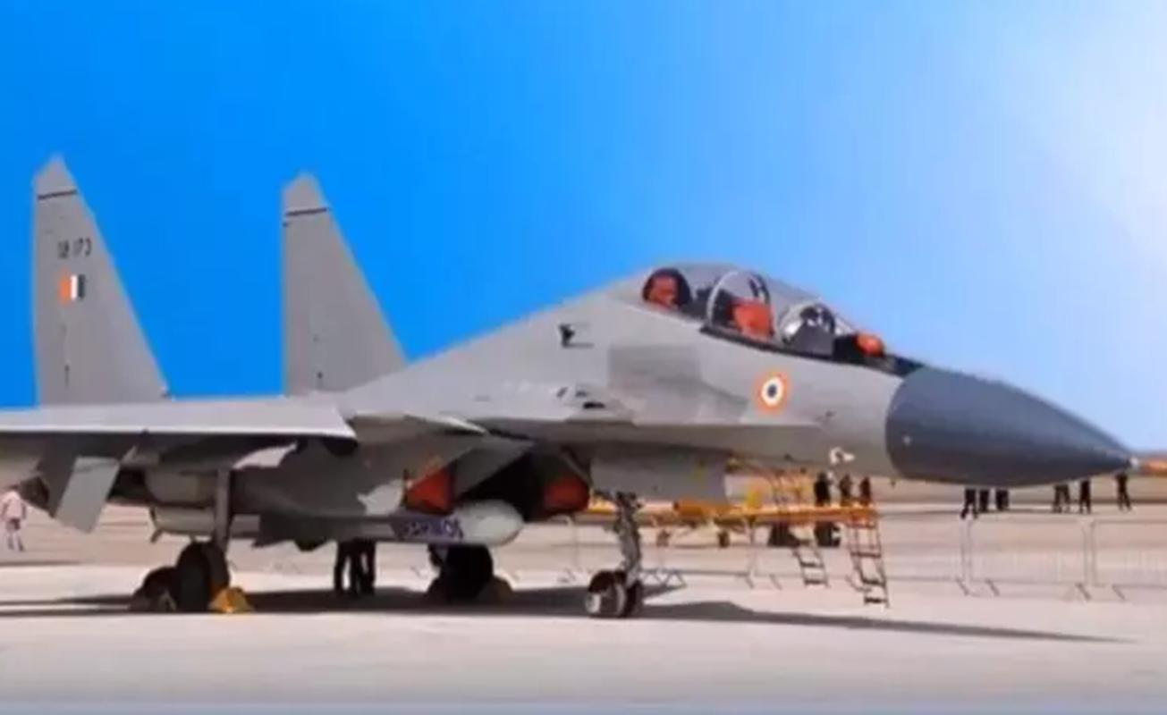Ten lua BrahMos phien ban phong tu Su-30MKI moi la thu Viet Nam dang can!-Hinh-4