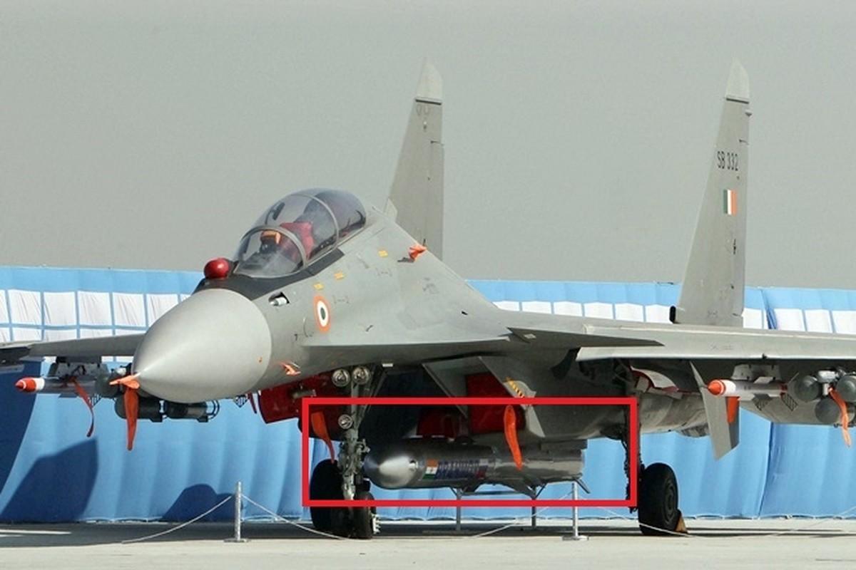 Ten lua BrahMos phien ban phong tu Su-30MKI moi la thu Viet Nam dang can!-Hinh-5