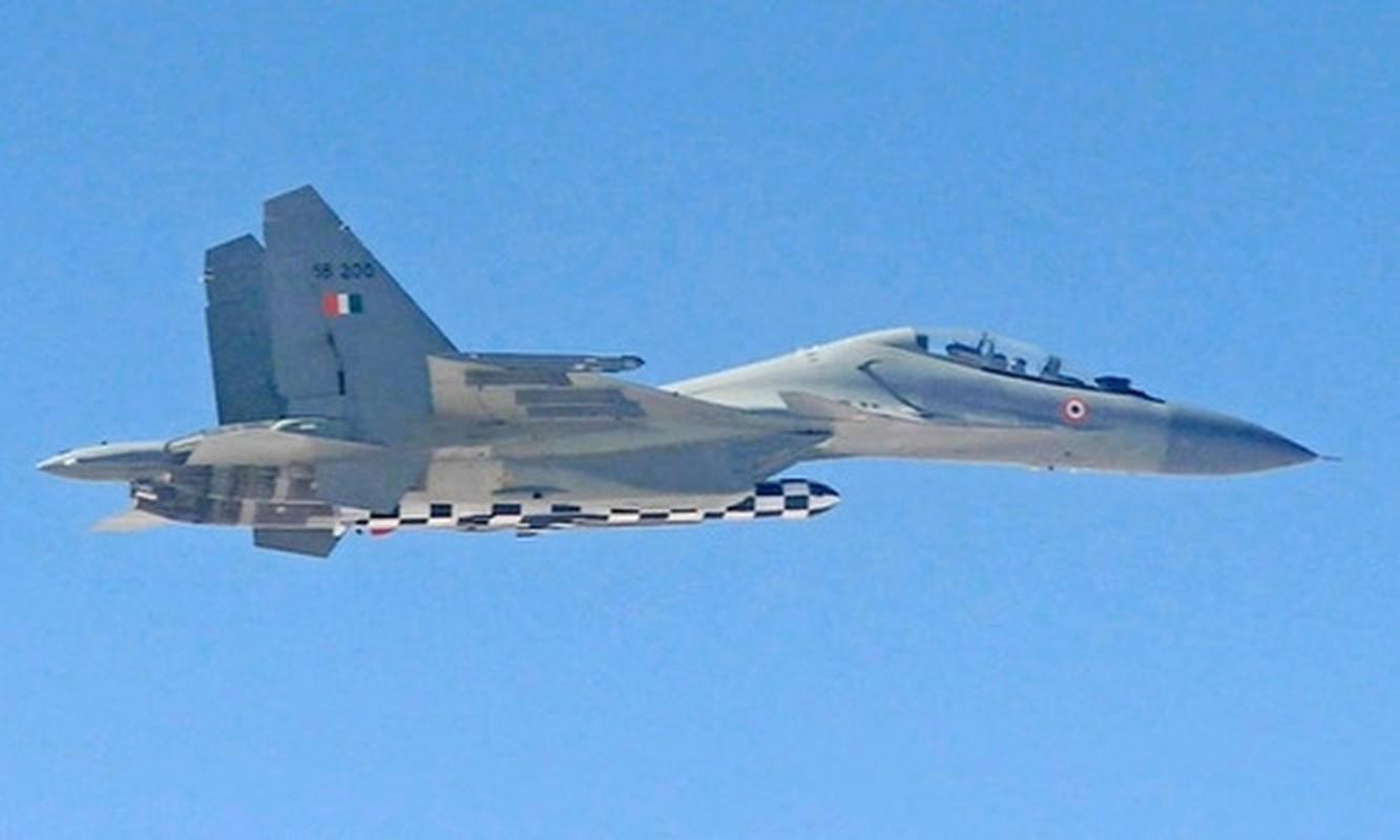 Ten lua BrahMos phien ban phong tu Su-30MKI moi la thu Viet Nam dang can!-Hinh-6