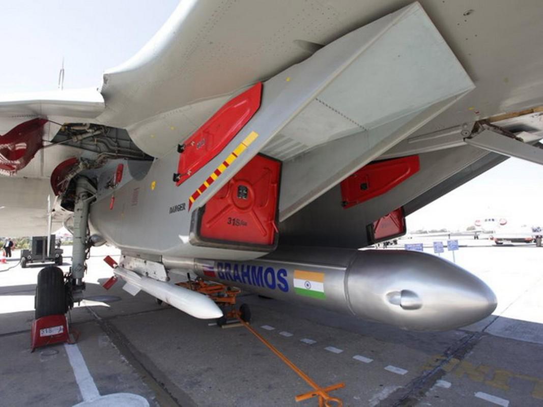 Ten lua BrahMos phien ban phong tu Su-30MKI moi la thu Viet Nam dang can!-Hinh-7