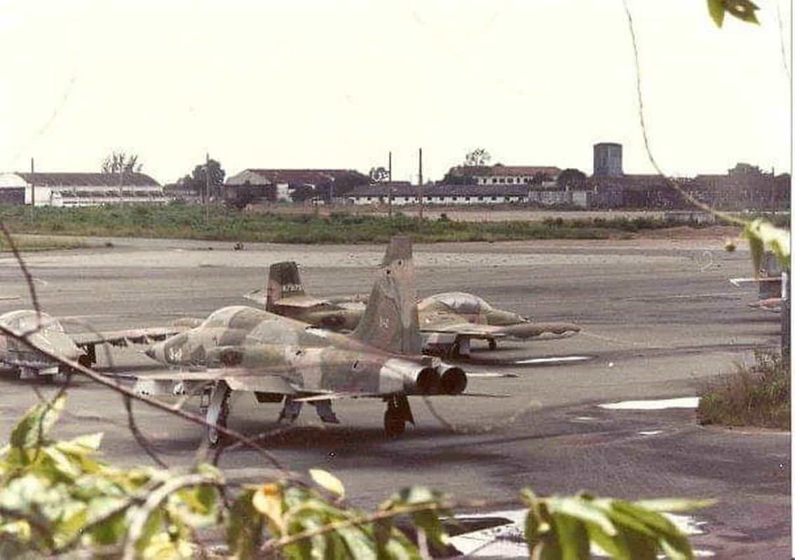 Khong ngo dung 30 nam truoc Viet Nam da tung ban may bay cho Australia-Hinh-3
