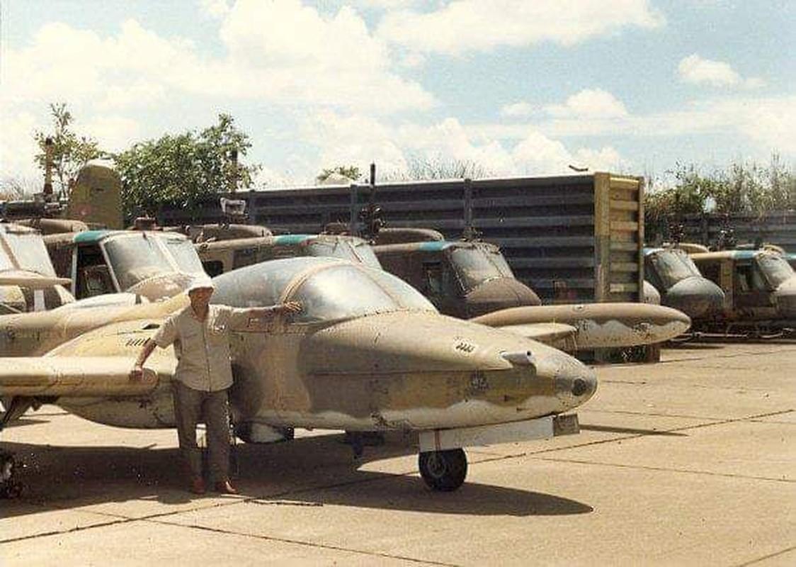 Khong ngo dung 30 nam truoc Viet Nam da tung ban may bay cho Australia-Hinh-7