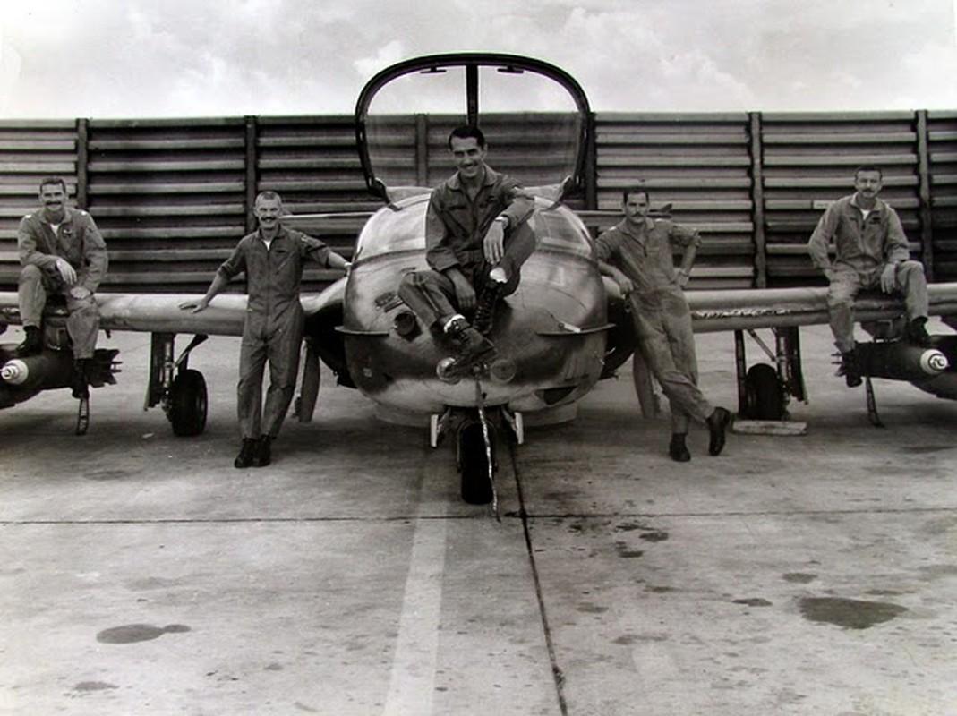 Khong ngo dung 30 nam truoc Viet Nam da tung ban may bay cho Australia-Hinh-8