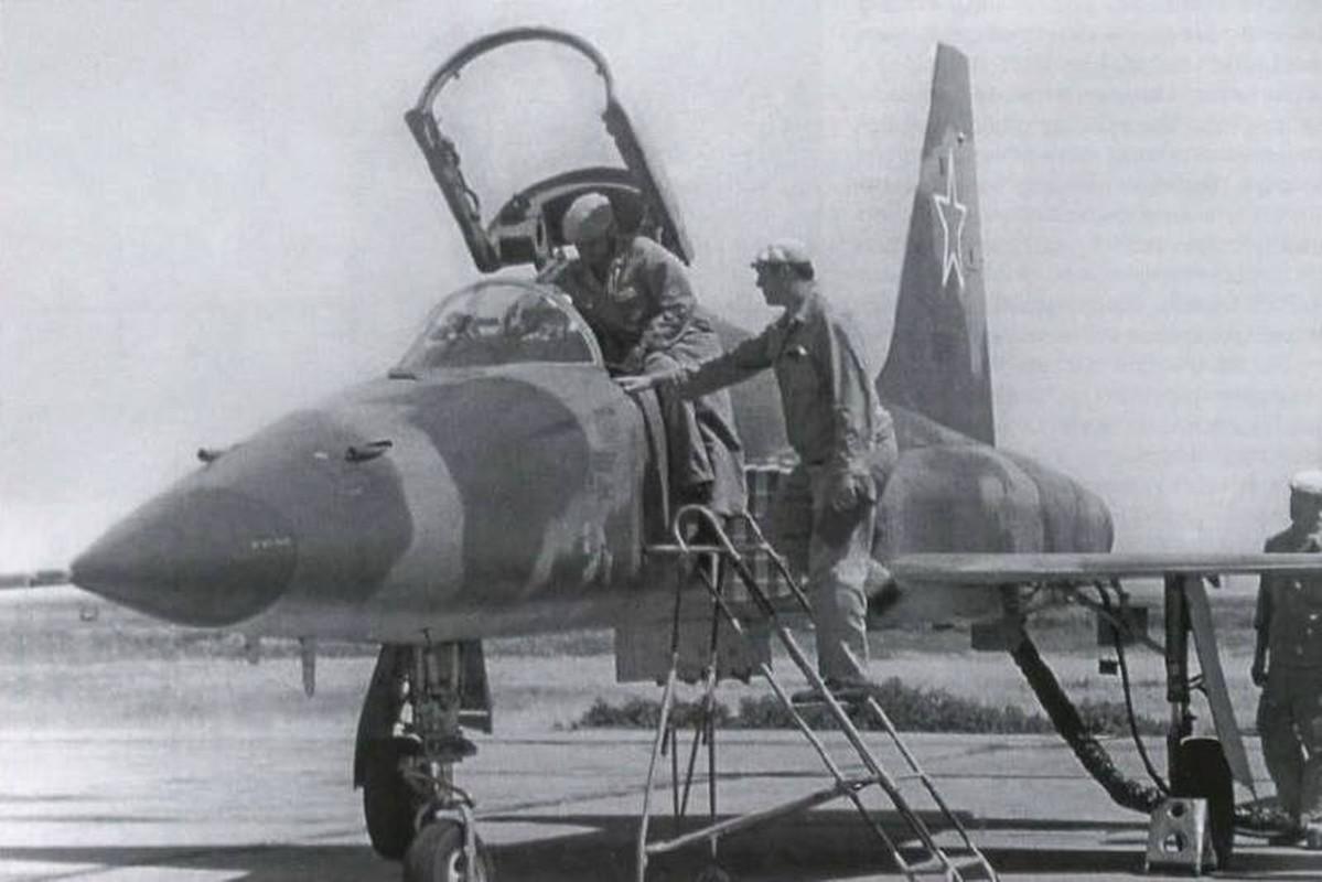Khong ngo dung 30 nam truoc Viet Nam da tung ban may bay cho Australia-Hinh-9