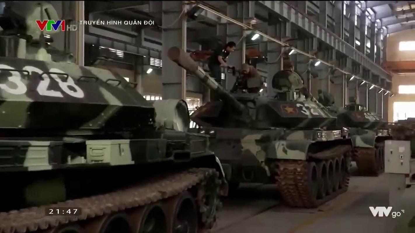 Sieu tang T-54M vua xuat hien o Ha Noi duoc hien dai hoa den muc nao?-Hinh-9