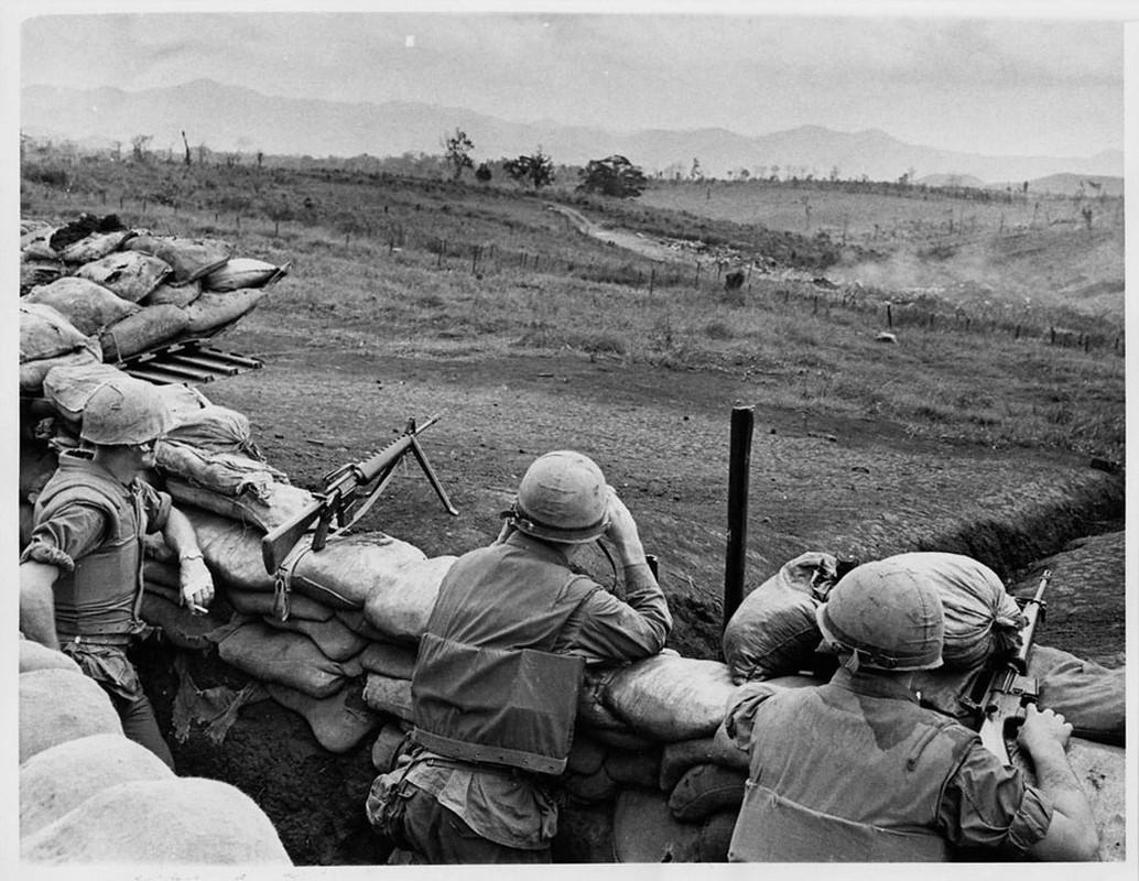 Noi dau tien Quan doi Viet Nam tan cong trong tran Tet Mau Than 1968-Hinh-10
