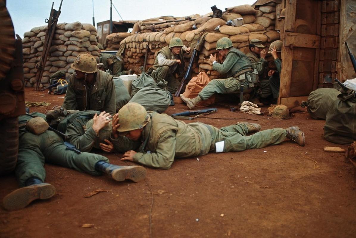 Noi dau tien Quan doi Viet Nam tan cong trong tran Tet Mau Than 1968-Hinh-11