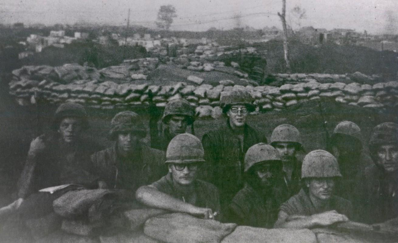 Noi dau tien Quan doi Viet Nam tan cong trong tran Tet Mau Than 1968-Hinh-3
