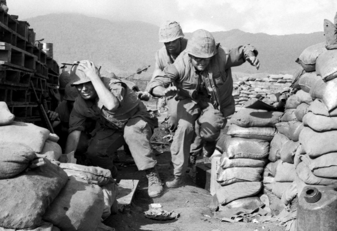 Noi dau tien Quan doi Viet Nam tan cong trong tran Tet Mau Than 1968-Hinh-4
