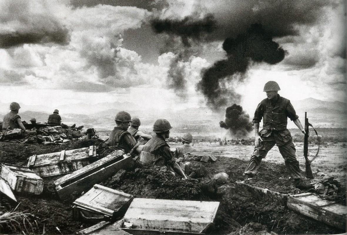 Noi dau tien Quan doi Viet Nam tan cong trong tran Tet Mau Than 1968-Hinh-5