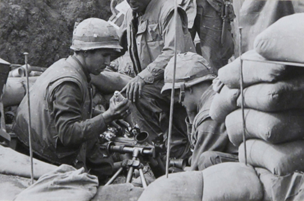 Noi dau tien Quan doi Viet Nam tan cong trong tran Tet Mau Than 1968-Hinh-6