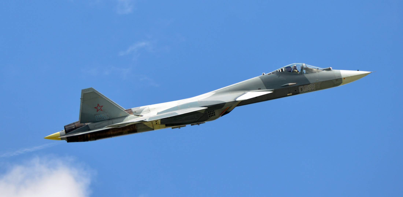 Bat chap Su-57 vua roi, Khong quan Nga van nhan mot loat tiem kich nay trong 2020-Hinh-3