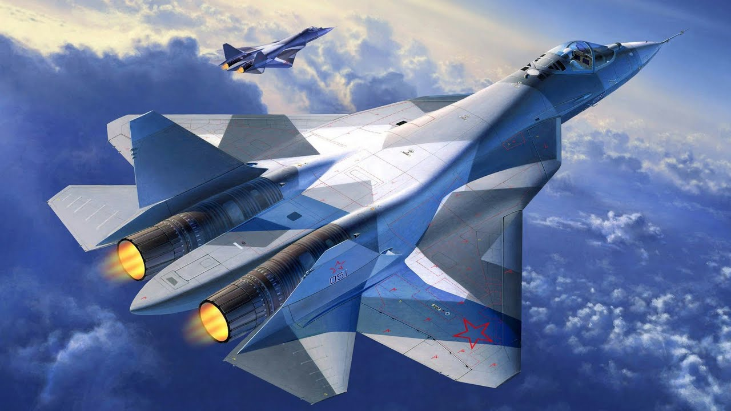 Bat chap Su-57 vua roi, Khong quan Nga van nhan mot loat tiem kich nay trong 2020-Hinh-5