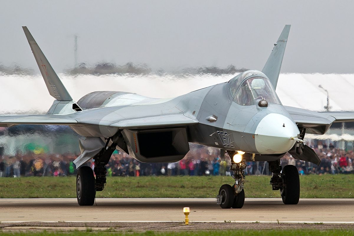 Bat chap Su-57 vua roi, Khong quan Nga van nhan mot loat tiem kich nay trong 2020-Hinh-7