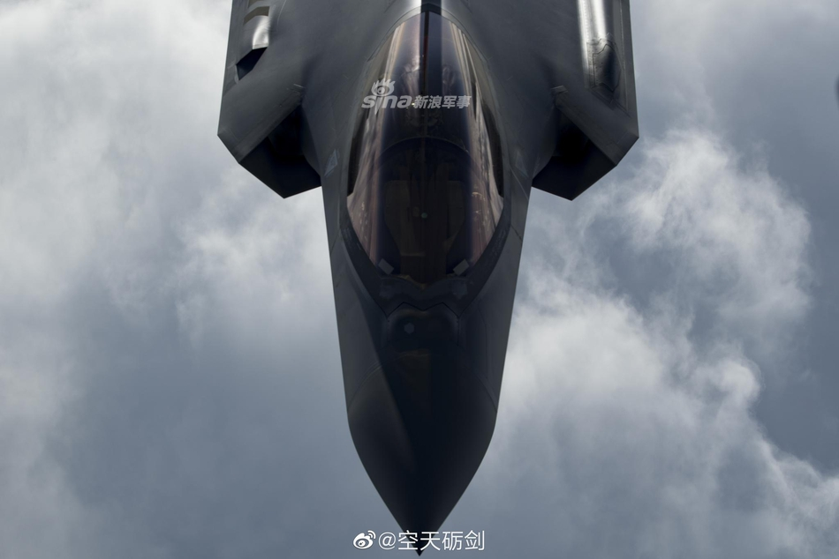 Tiep lieu tren khong cho tiem kich F-35: Kho nhu len troi!-Hinh-7