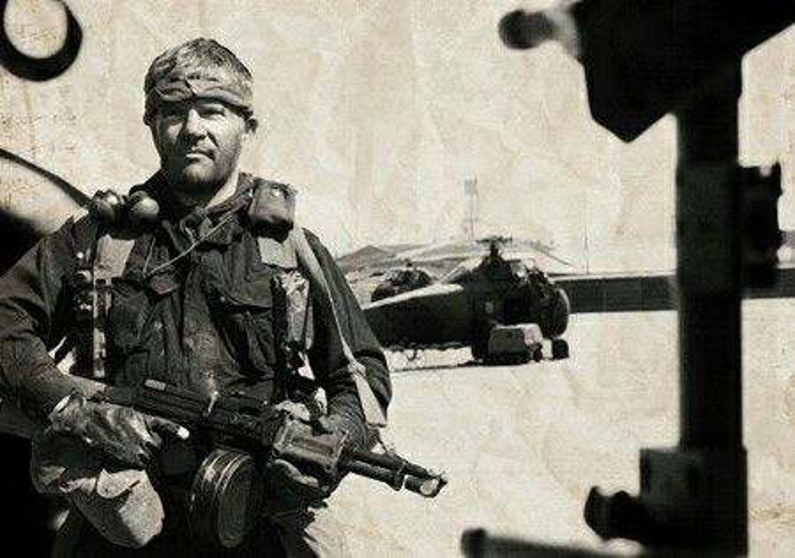 Dac nhiem My tung dung sung RPD cua nong trong chien tranh Viet Nam-Hinh-8