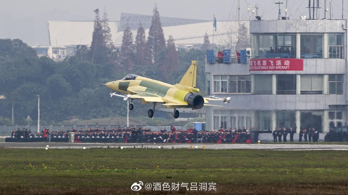 Trung Quoc nang cap JF-17 len phien ban 3, co dang la moi lo cho Nhat – Han?-Hinh-2