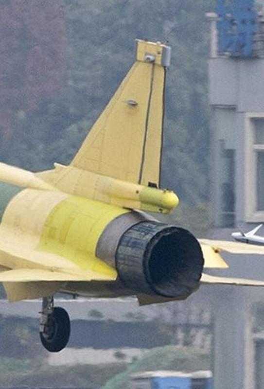 Trung Quoc nang cap JF-17 len phien ban 3, co dang la moi lo cho Nhat – Han?-Hinh-5