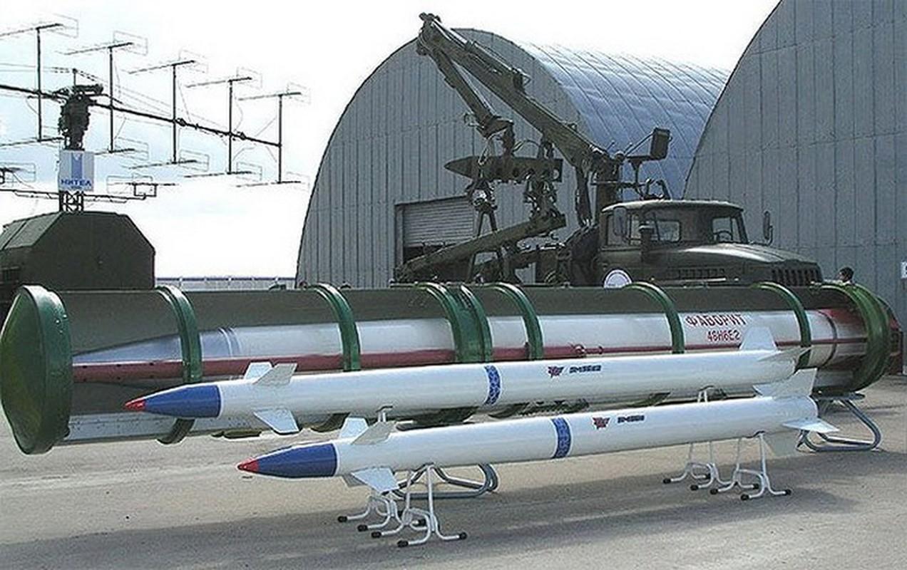 Vua nhap bien don vi dau, Nga da tinh trang bi tong cong 12 su doan S-350 Vityaz-Hinh-3