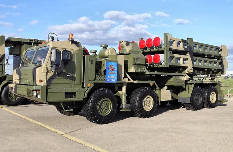 Vua nhap bien don vi dau, Nga da tinh trang bi tong cong 12 su doan S-350 Vityaz-Hinh-4