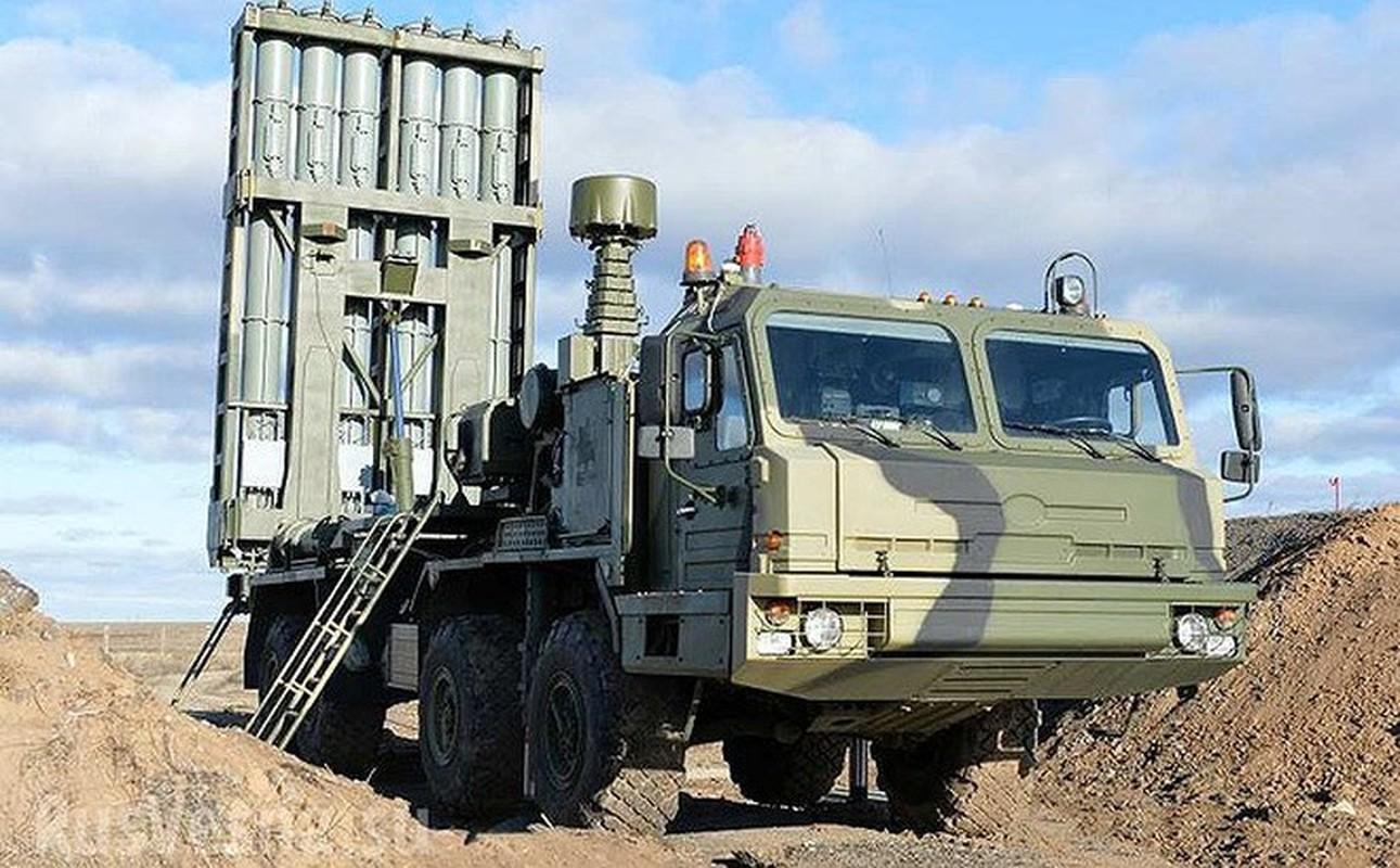 Vua nhap bien don vi dau, Nga da tinh trang bi tong cong 12 su doan S-350 Vityaz-Hinh-5