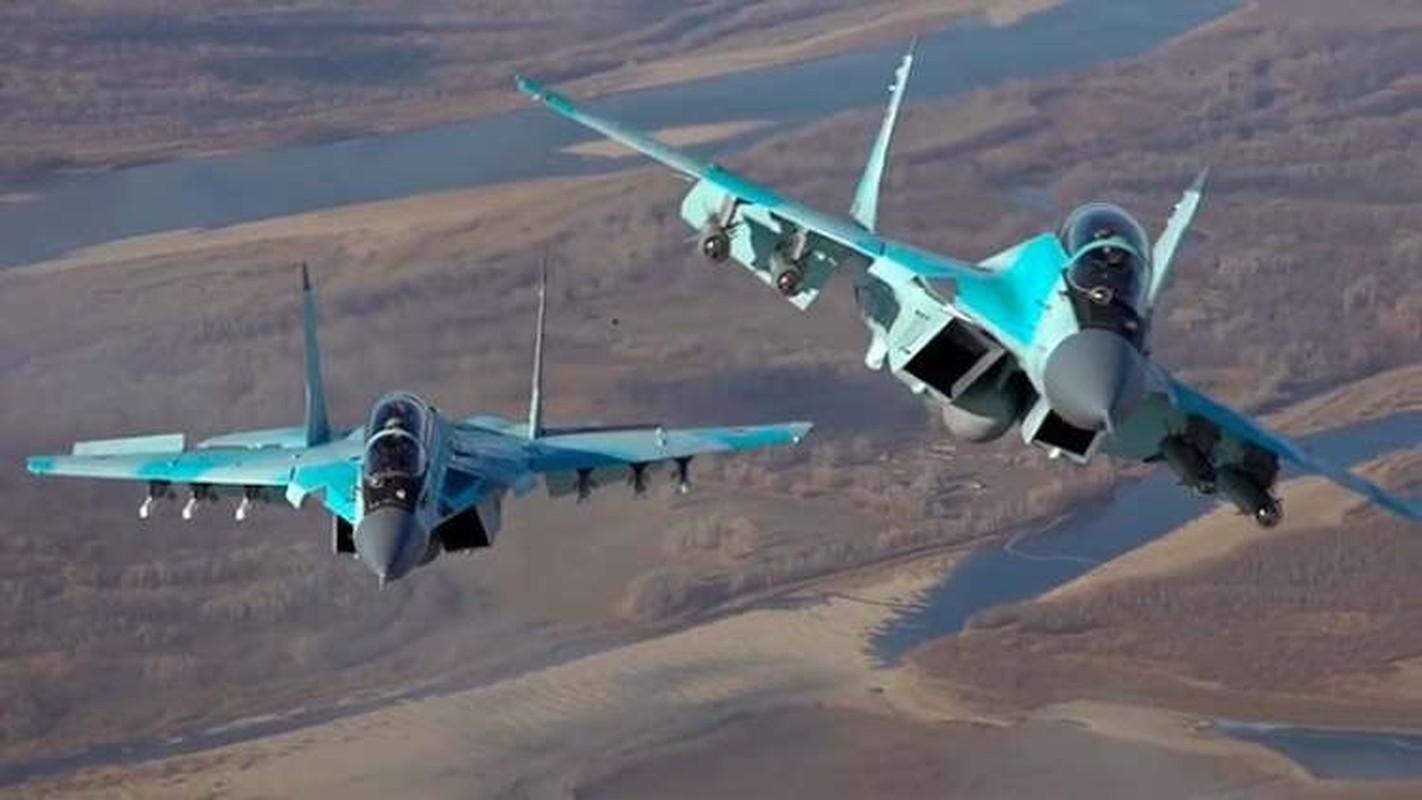 Tiem kich MiG-35 cai tien cuc sau, phi cong dieu khien nhu choi dien tu-Hinh-6