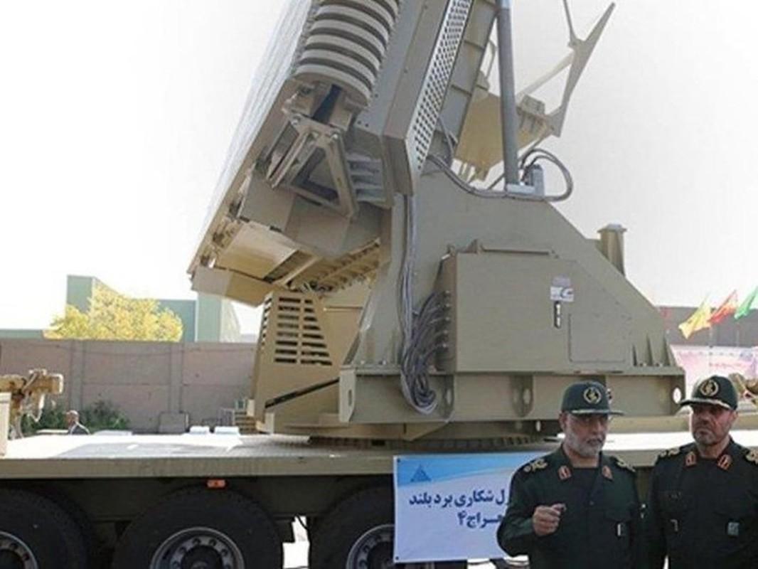 Sau S-400, toi luot Bavar 373 cua Iran bat luc truoc F-15E cua My-Hinh-15