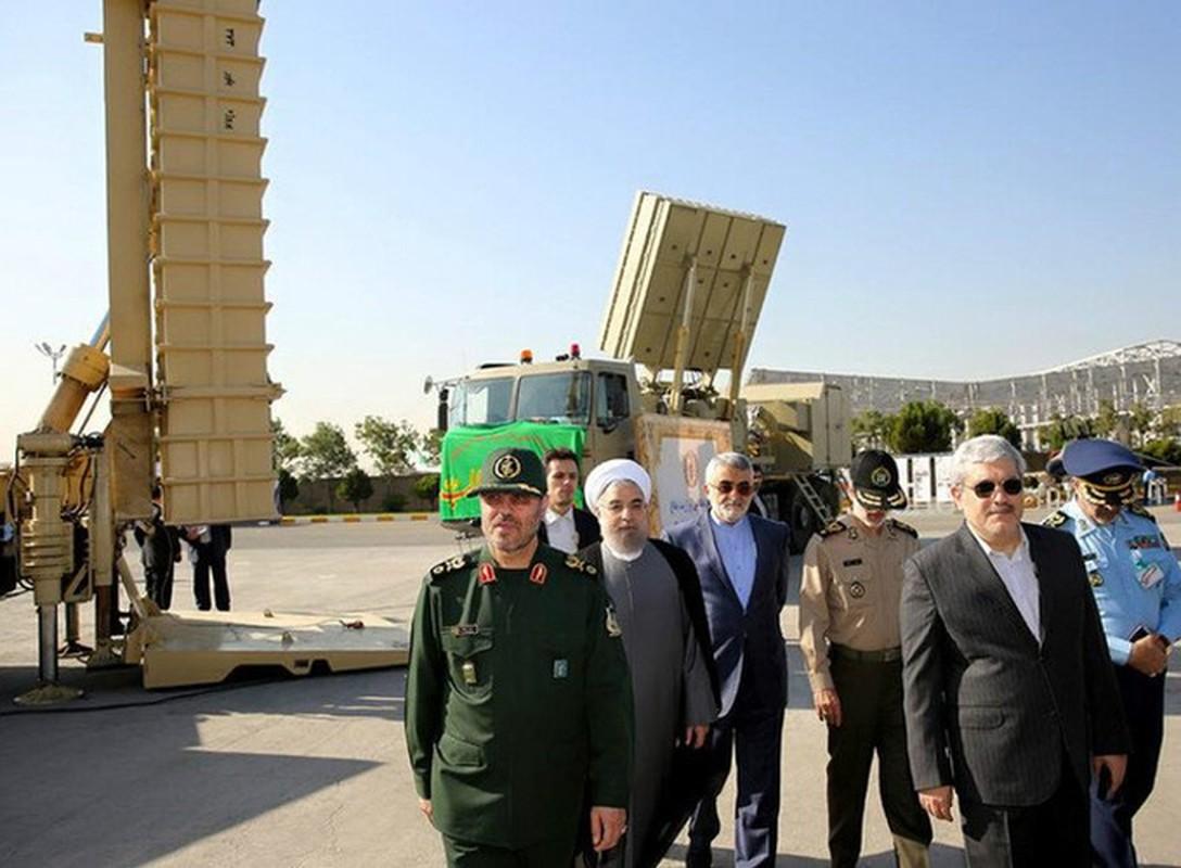 Sau S-400, toi luot Bavar 373 cua Iran bat luc truoc F-15E cua My-Hinh-8